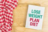 Lose Weight Plan Diet