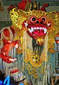 Balinese Hindu Festival