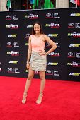 LOS ANGELES - MAR 11:  Tia Mowry at the