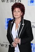 LOS ANGELES - MAR 3:  Sharon Osbourne at the