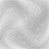 Crumpled Grid