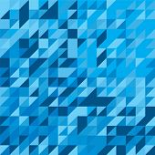 Background Triangle Abstract