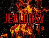 Jealousy Concept