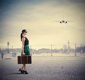 Classy Traveller