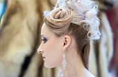 Trends In Wedding Hairstyles
