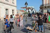 Belgrade People