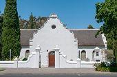 image of gable-roof  - The Strooidak  - JPG