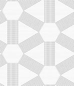foto of dots  - Seamless stylish dotted geometric background - JPG