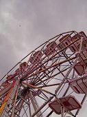 Funpark Wheel