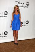 LOS ANGELES - AUGUST 1:  Britt Robertson arrive(s) at the 2010 ABC Summer Press Tour Party at Beverly Hilton Hotel on August 1, 2010 in Beverly Hills, CA...