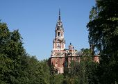 Catedral novo Nikolsky