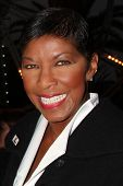 LOS ANGELES - SEP 11:  Natalie Cole  attends The Brent Shapiro Foundation For Alcohol and Drug Aware