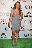 LOS ANGELES - OCT 16:  Erika Christensen arrives at the 2010 Environmental Media Awards at Warner Brothers Studios on October 16, 2010 in Burbank, CA