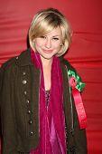 LOS ANGELES - NOV-28: Chelsea Staub kommt in die 2010 Hollywood Christmas Parade in Hollywood Bou