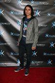 LOS ANGELES - DEC 14:  Kiowa Gordon attends the