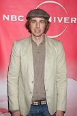 PASADENA, CA - JAN 13:  Dax Shepard arrives at the NBC TCA Winter 2011 Party at Langham Huntington H