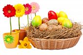 Easter decorsations