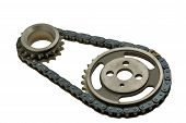 Gears With Chain