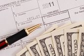 Imposto de renda federal