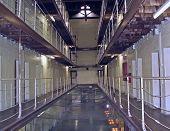 Historic Old Prison
