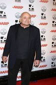 LOS ANGELES - FEB 6:  Burt Young arrives at the AARP's 11th Annual Movies For Gownups Awards at Beverly Wilshire Hotel on February 6, 2012 in Beverly Hills, CA