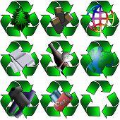 Various Recycling