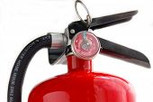 foto of fire extinguishers  - fire extinguisher - JPG