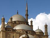 Mesquita de Mohamed Ali, Egito