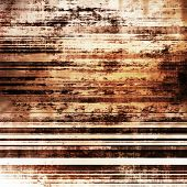 Grungy striped background