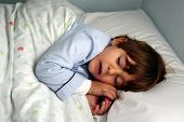 stock photo of goodnight  - dream  - JPG