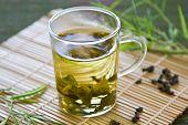 Chá oolong