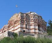 Nessebar Ruins