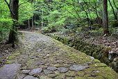 Nakasendo, Japão