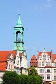 Poland - Kluczbork