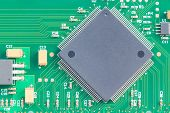 Surface-Mount Technology (Smt) Mikrochip