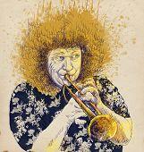 Trompeter