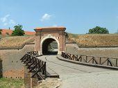 Fortress Bridge