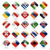 World Flag Icons 3