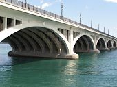 Macarthur Bridge To Belle Isle