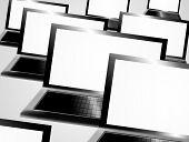 Black Laptops