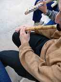Reed Flute