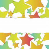 Seamless Vector Stars