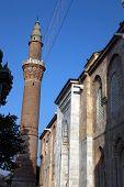 Bursa Grand Mosque or Ulu Cami