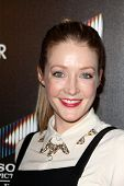 LOS ANGELES - FEB 11:  Jennifer Finnigan at the