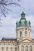 Charlottenburg Palace - Berlin