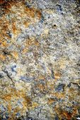 pic of homogeneous  - Colorful stone background in high resolution - JPG