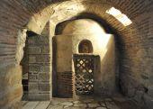 Crypt of Saint Demetrius Thessaloniki Greece