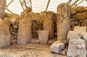 Hagar Qim Temple Remainings