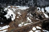 Washington Forest Mudslides