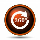 Reload 360 Icon